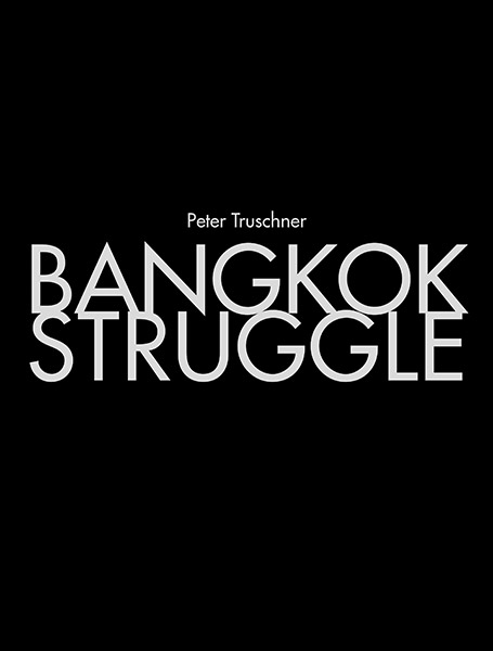 bangkok struggle book